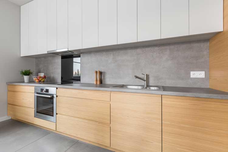 Extrem Küchenrückwand-Welche ist die Richtige? - der-Einrichtungsberater.de CK77