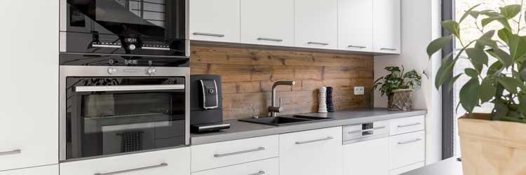 Küchenrückwand-Welche ist die Richtige?