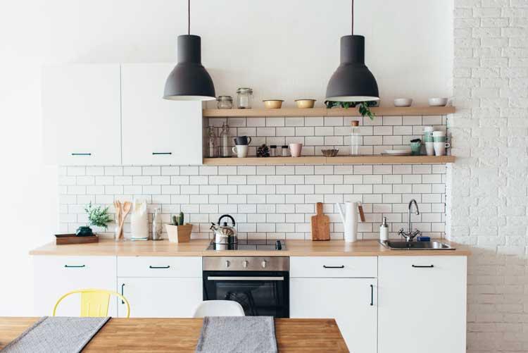 Sehr Küchenrückwand-Welche ist die Richtige? - der-Einrichtungsberater.de ON34