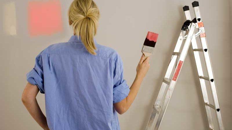Farben und ihre Wirkung bei der Wohnraumgestaltung