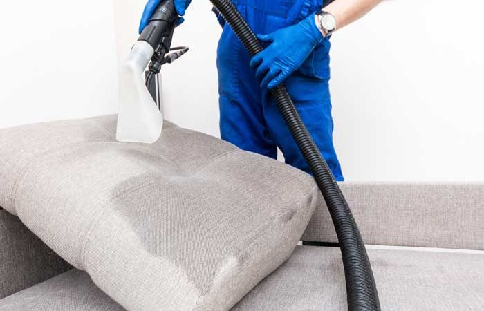 Teppich- und Polsterreinigung – Allergiker können durchatmen