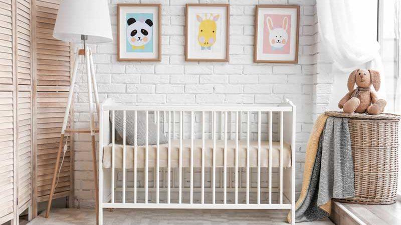 Das Kinderzimmer einrichten – was benötigt jedes Baby