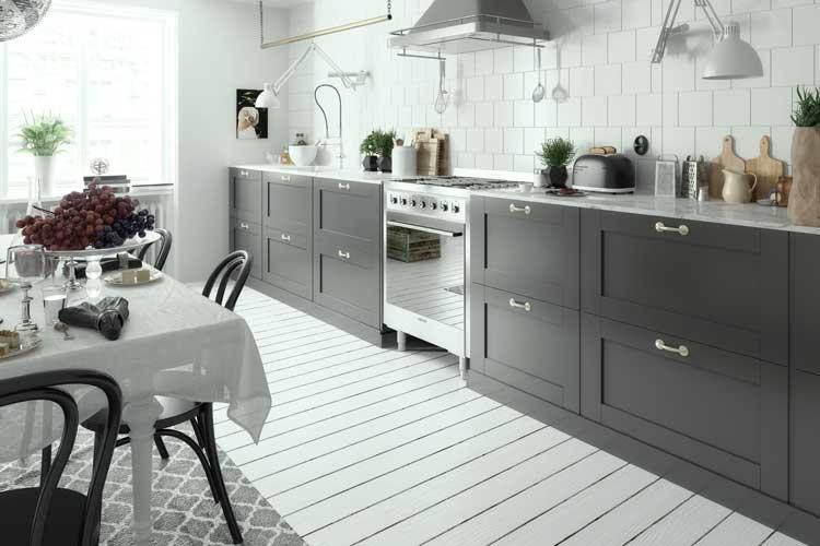 Küche stilvoll einrichten – Ratgeber