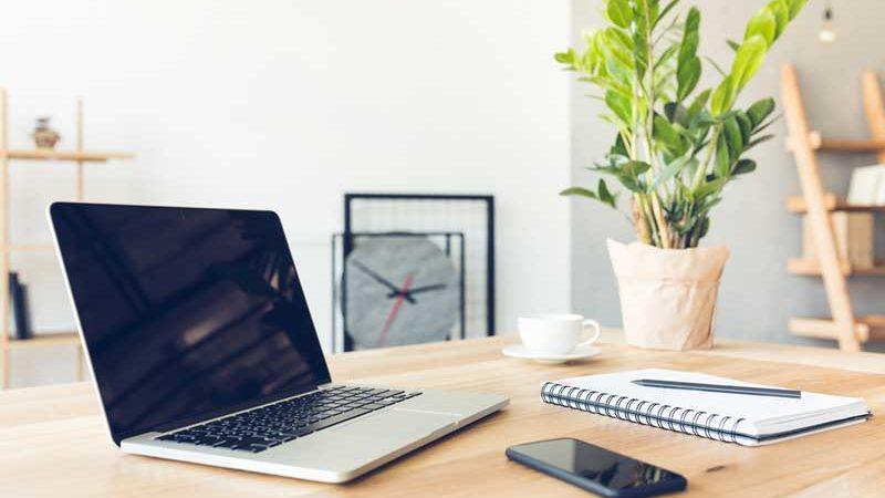 5 Einrichtungsideen für das Home Office