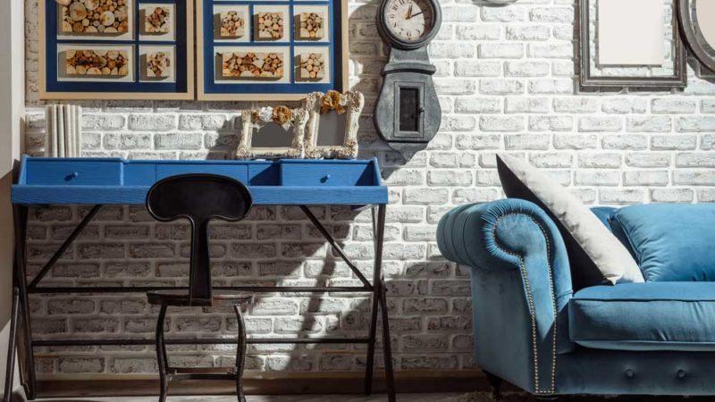 5 Tipps für mehr Vintage in den eigenen vier Wänden