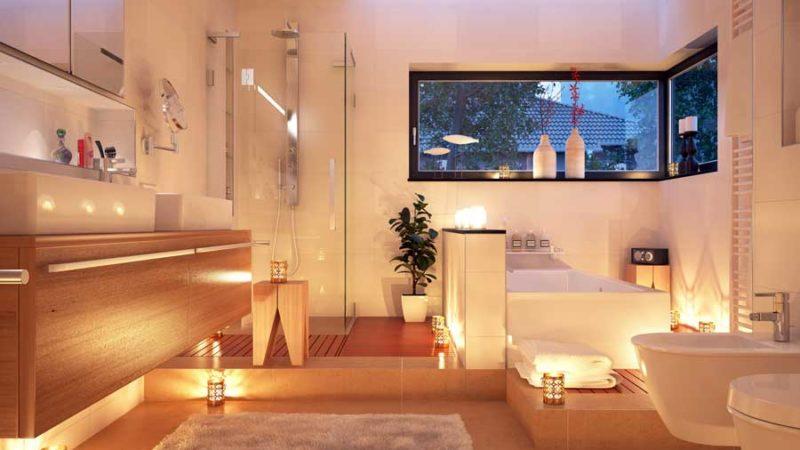 Badeinrichtung – Tipps und Tricks für ein tolles Ambiente