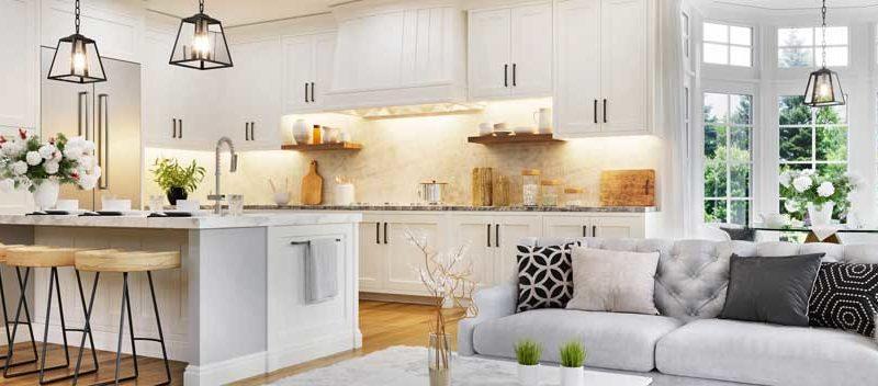 Lust auf eine klassische Landhausküche? DAS sollten Sie beachten!