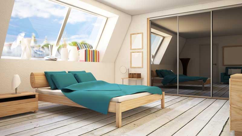 Die besonderen Vorteile maßgeschneiderter Möbel