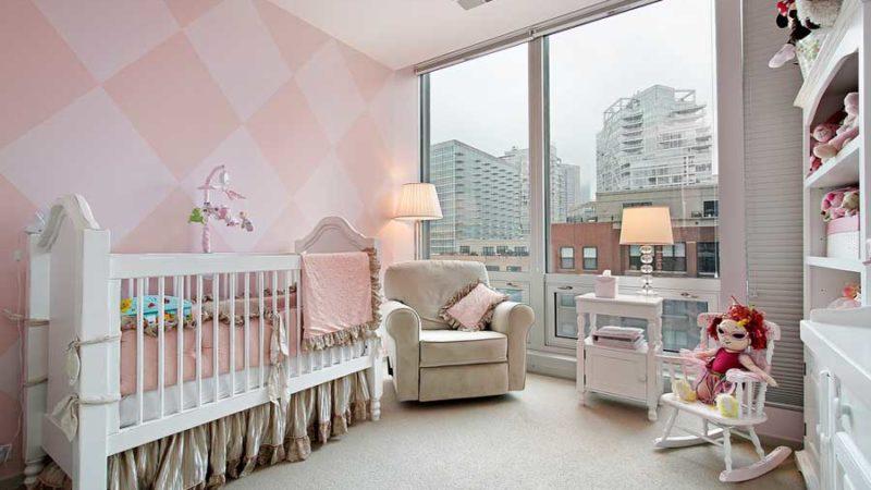 Babyzimmer richtig einrichten: So wird es perfekt