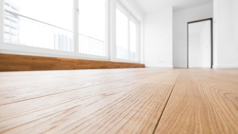Welcher Bodenbelag passt zu meinem Wohnansprüchen?