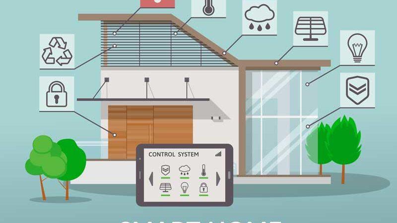 """Das Smart Home – mehr als """"nur"""" ein Trend?!"""