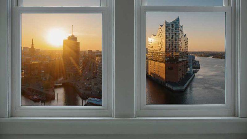Hamburg: In Deutschlands Norden – nordisch eingerichtet
