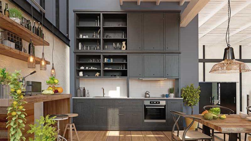 Die besten Aufbewahrungsideen für Ihre Küche
